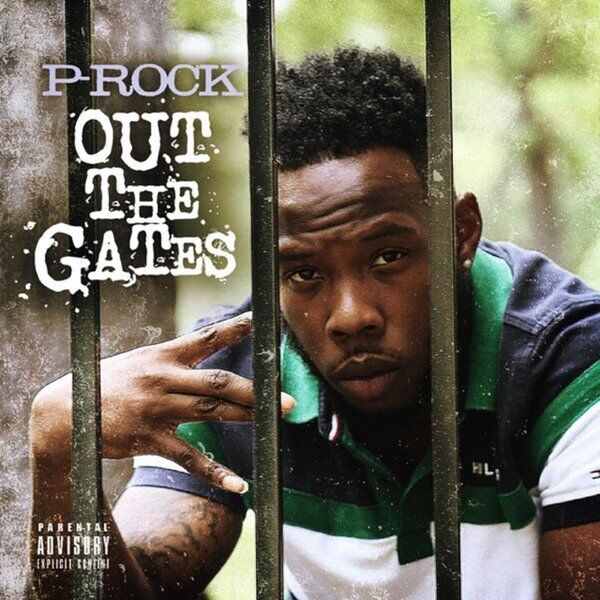 Cover art for Out the Gates